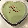 枝豆スープ(´∀`*)ウフフの画像