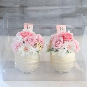 【販売】お供えの花 販売中 Emi Hana Style の画像