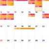 予約状況更新╰(*´︶`*)╯8月半日ジギング便!!の画像