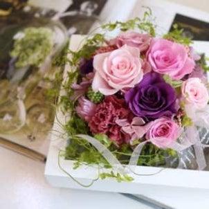 お盆休みのお知らせ 委託先の生花店で購入できます!!の画像