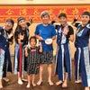 中野family\(^o^)/の画像