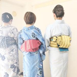 お得をいっぱい詰め込んでる浦安着付け教室の画像