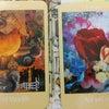 ブログへ来て下さった方へのカード Harvest収穫の画像