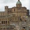 Sicilia ☆ピアッツア・アルメリーナ ① 黄褐色の美しい町並み              の画像