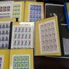 倉敷市で切手/金券/古銭/金貨/建退共証紙買取なら おたからや倉敷店へ! 記念切手/古銭/記念硬の画像
