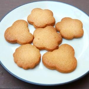 【地球のレシピ】 仲直りのクッキーの画像