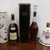 倉敷市で洋酒/ウイスキー/ブランデー買取なら おたからや倉敷店へ! ヘネシー/カミュ等の古酒を買の画像