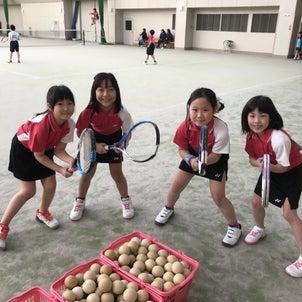 テニス~☆の画像