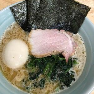 【鶴岡市末広町】武来漢さんのラーメン美味すぎる件の画像