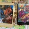 ブログへ来て下さった方へお伝えさせて頂くカード「Change変化」「THE REBEL反逆者」の画像