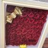 ありがとう、感謝の気持ちには花を添えて!!の画像