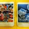 ブログへ来て下さった方へお伝えさせて頂くカードです 「Fulfillment成就」の画像