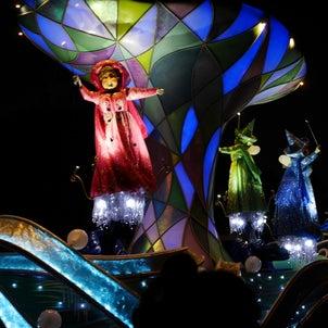 夜のパレード ナイトフォール・グロウの画像