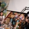 「DOWSING ROD 2」終了しました!配信ライブは、二週間試聴できます!写真7枚!の画像