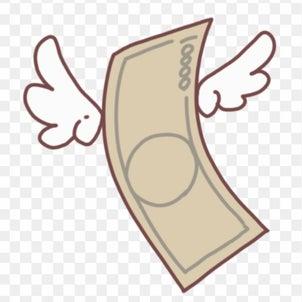 お金貯め方は教えてくれても、使い方は誰も教えてくれないのよの画像