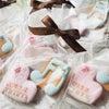 ピアノ発表会 へ アイシングクッキーのオーダー   江別市札幌市お菓子教室の画像