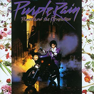 Prince 『Purple Rain』を聴きましたの画像