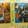 ブログへ来て下さった方へお伝えさせて頂くカードです Hermit隠者の画像