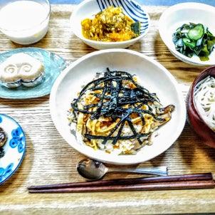 具だくさん☆混ぜご飯の画像