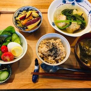 肉団子のスープ煮の画像
