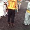 工事現場へ合同のパトロールの画像