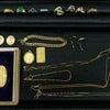 倉敷市で金/プラチナ/貴金属/ダイヤ買取なら おたからや倉敷店へ! 色々な宝飾品/純金小判/の画像