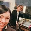 円山天使と広島綾子 日・曜・歌・唱 配信ライブでした!の画像