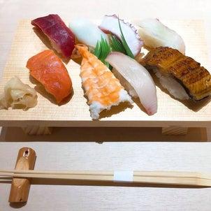 神戸・春日野道商店街3番街に魚と肉味わえるすし店「寿司亭 祭」の画像