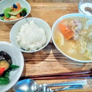 木戸さん♡ありがとう定食の画像
