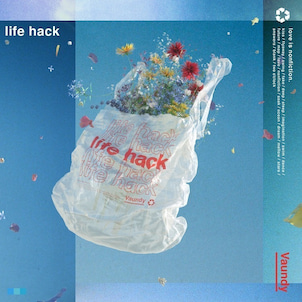 life hack / Vaundyの画像