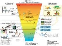 「マイクロシーベルト」ってなに? 放射線医学総合研究所が原子力発電所被害に関する基礎知識のページを公開