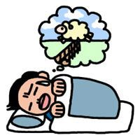 心療内科医に聞く。不安で眠れないときに寝る方法