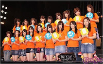 SKE48 エイベックスへ電撃移籍!&6thシングル「パレオはエメラルド」が7月27日に発売決定!
