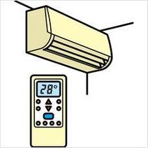 なぜ夏のエアコンの推薦温度は決まって28度なの?