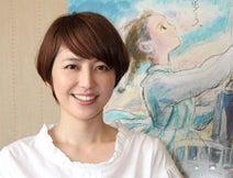 ジブリ新ヒロインの長澤まさみインタビュー、「コクリコ坂から」はすごく心地よい作品