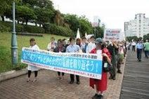 8・21フジテレビ韓流ゴリ押し・偏向報道抗議8000人デモのまとめ