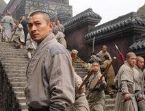 ジャッキーと言えばこの人石丸博也をはじめ、実力派が集結!「新少林寺」日本語吹き替え版声優決定