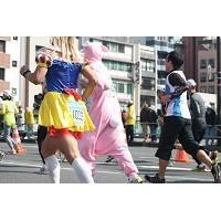 日本全国おもしろマラソン、大会ラインナップ