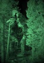 ノルウェイの伝説の巨大生物・トロールの写真が公開!