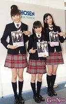 さくら学院 武藤彩未・三吉彩花・松井愛莉 私たちの集大成が詰まったフォトブックです!