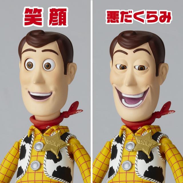 トイ ストーリー ウッディ 人形