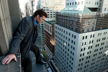 あの名優エド・ハリスもハラハラドキドキした!『崖っぷちの男』