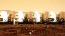 火星へ行くための一般人トライアウトが2013年に開始