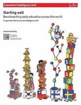 世界の幼児教育ランキング、日本は45ヵ国中21位