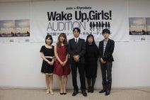 アニメ「Wake Up,Girls!」で声優&アーティストデビュー!