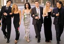 人気ドラマ「フレンズ」がシーズン1より放送開始