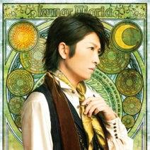 人気声優・小野大輔が、2つの名義で2作同時にTOP10入り!