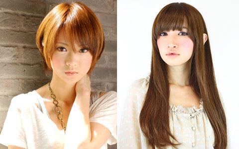あなたは篠田麻里子風?それとも剛力彩芽風?なりたい芸能人ヘア