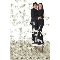 【女性編】5万円渡されて一日で使い切れと言われたらどうする? ランキング