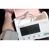 イラッとすると血圧が上がるというのは本当?